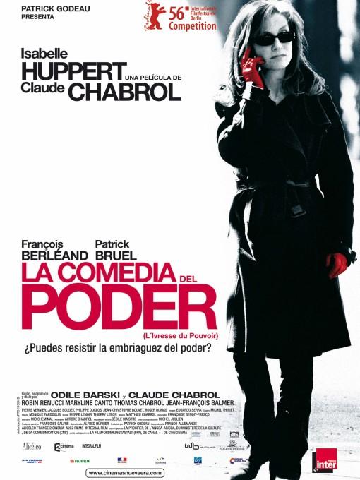 066_La_Comedia_Del_Poder_Kit_Cartel