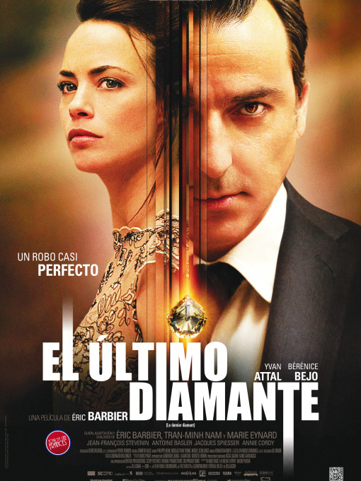 258 Ultimo Diamante Poster 70x100 72dpi