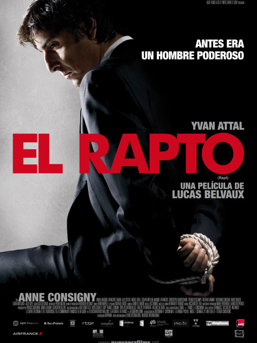 191 Cartel El rapto