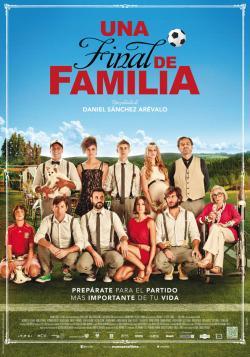 252-Gran-Familia-Poster-Baja-21x30-8ae8f812112a7ee6a0a02c937275ec31