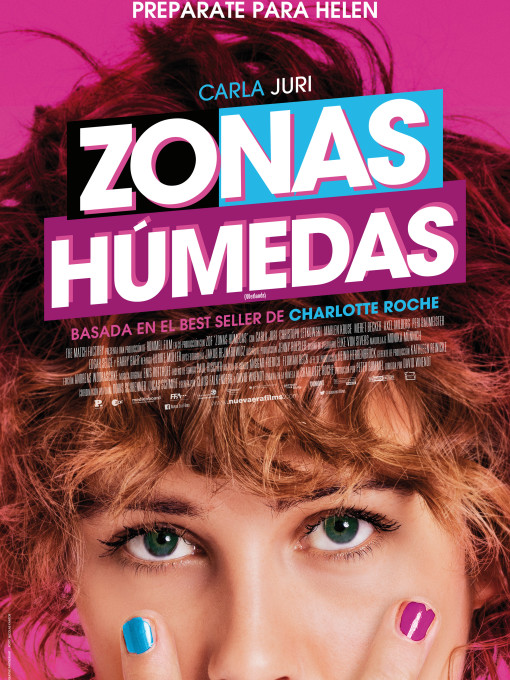 261 Zonas Humedas Poster Boceto 21X30