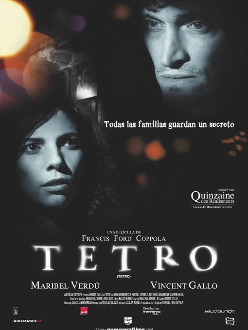 Cartel Tetro 70x100