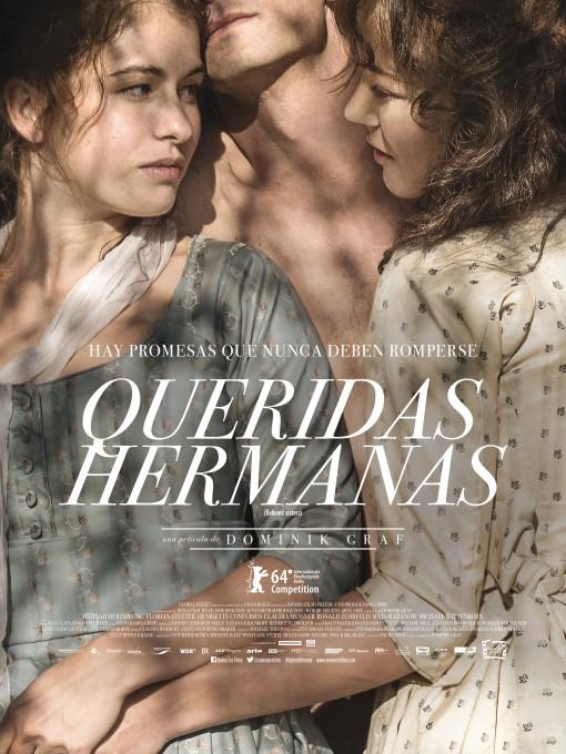 265 Queridas Hermanas Poster 21x30 300dpi