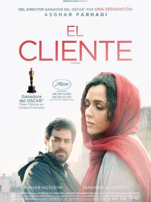283 El cliente Poster Ganadora Oscar 21x30 72dpi