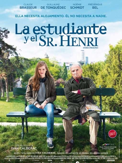 277 Estudiante y sr Henri Poster 21x30 72dpi