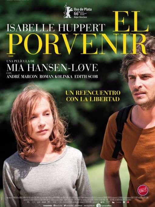 279 El Porvenir Poster 21X30 72dpi