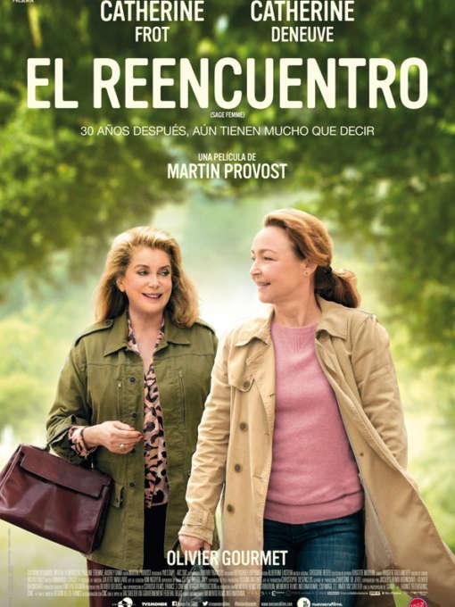 282 El reencuentro Poster 21x30 72dpi