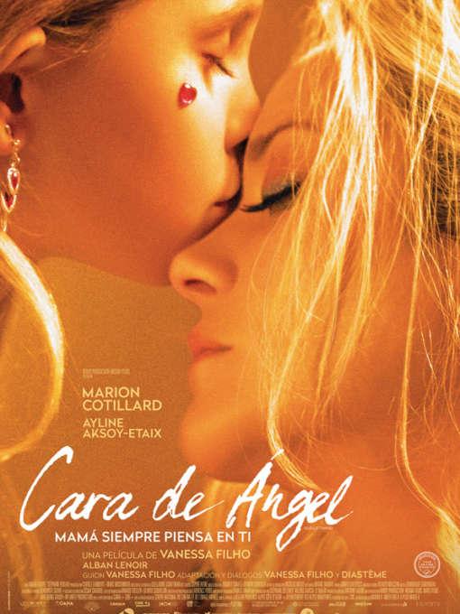 310 Cara de Angel Poster 21X30 72dpi