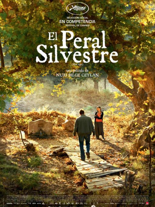 308 El peral silvestre Poster 21x30 72dpi