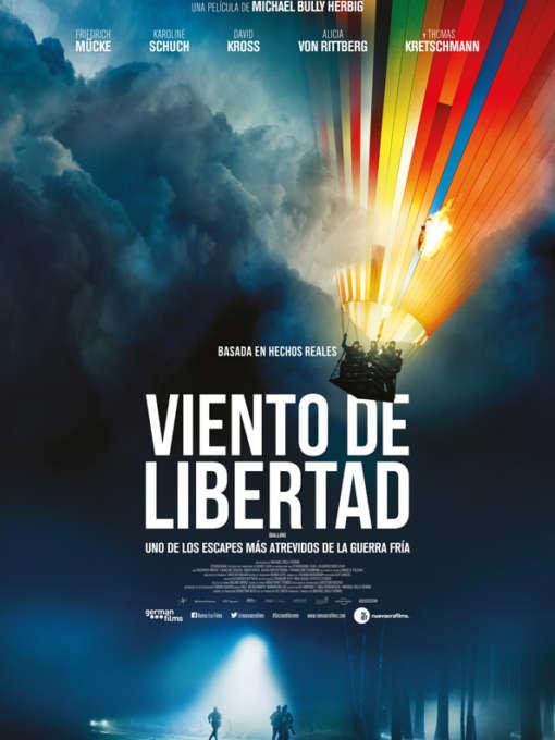 329 Viento de libertad Poster 21x30 72dpi