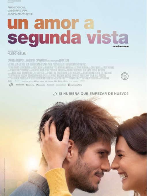 328 Un amor a segunda vista Poster 21x30 72dpi